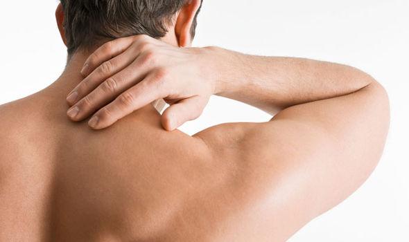 11 Tipps Verletzungen der rechten Schulter