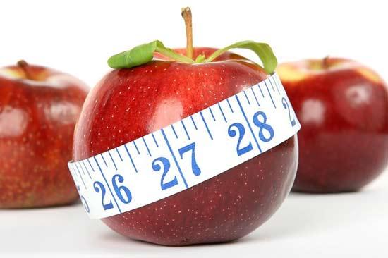 500 Kalorien pro Tag Diät alles was Sie wissen müssen