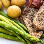 6 beste Nahrungsmittel für eine Hypothyreose Diät