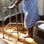 7 Tipps zur Genesung nach einer Kniegelenkersatzoperation