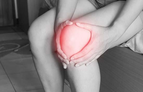 8 Smart Übungen für Knie-Arthritis