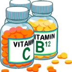 Hohe Vitamin-B12-Symptome? Gut oder schlecht?