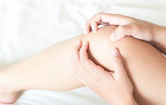 Krämpfe oder Schmerzen nach Sex oder Orgasmus