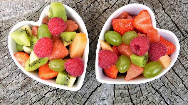 Schilddrüsen-Diät