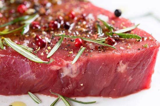 Vorteile der proteinreichen Diät und 29 Protein-Nahrungsliste