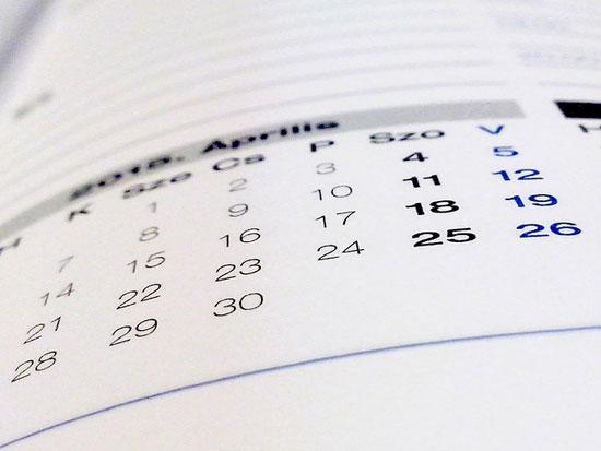 Zweimalige Menstruation in einem Monat - 8 Gründe