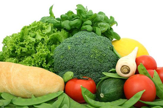 warum ballaststoffreiche Lebensmittel helfen, Gewicht zu verlieren