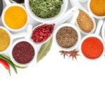 12 beste natürliche entzündungshemmende Kräuter und Gewürze