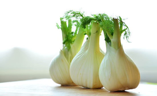 15 erstaunliche gesundheitliche Vorteile von Fenchel
