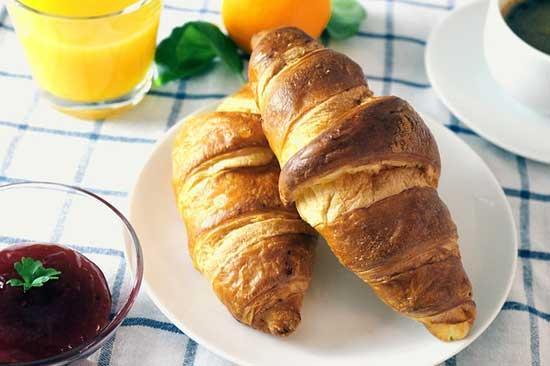 16 schlechtesten Frühstück Lebensmittel Idee