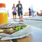23 beste und schlechteste Lebensmittel nach dem Training