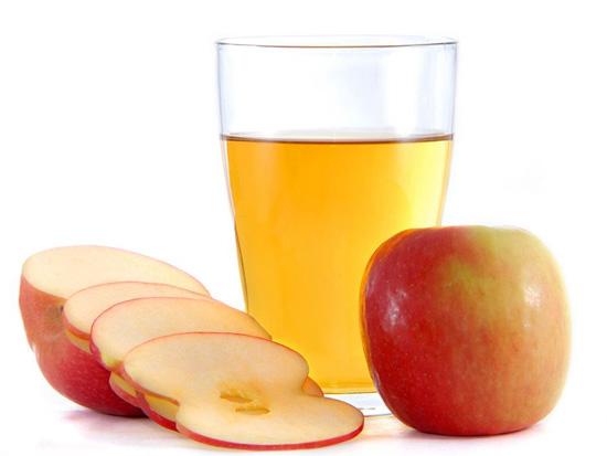 Kannst du zu viel Apfelessig trinken 7 Nebenwirkungen