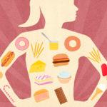 Langsame Stoffwechselsymptome - warum haben Sie und was tun?