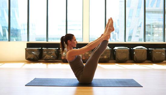 Pilates für Senioren - ein einfacher Leitfaden für Sie