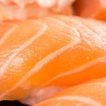 Top 10 der gesundheitlichen Vorteile von Lachs (Geheimhaltungsbonus)