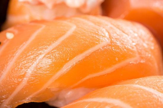 Top 10 der gesundheitlichen Vorteile von Lachs