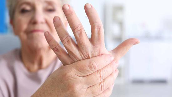 Top 5 der besten und schlechtesten Lebensmittel für Arthritis