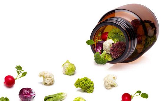 Warum brauchen Diabetiker mehr Vitamine 7 essentielle Vitamine für Diabetiker