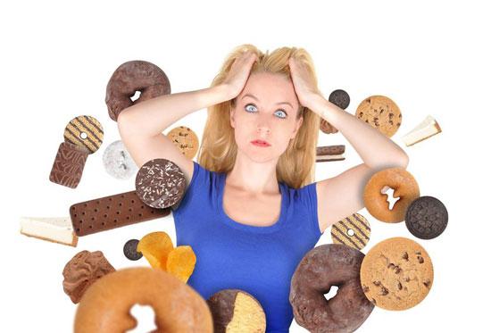 Was sind Esssucht und Symptome Die Ursachen ( +5 Behandlungstipps)