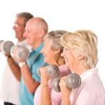 Wie man Muskeln nach 50 Jahren baut - definitive Anleitung