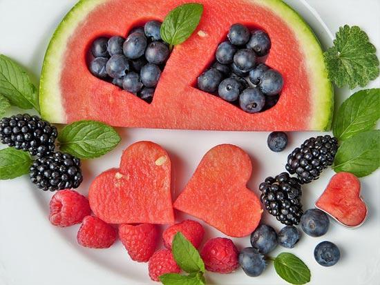 Zucker in der Frucht - gut oder schlecht Kannst du zu viel Obst essen