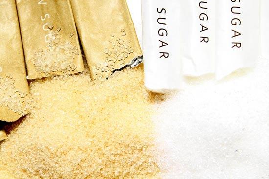 Zuckersucht - Warum kann man nicht aufhören, Zucker zu essen (und wie man behandelt)