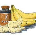 10 gesundheitliche Vorteile von Kalium für Gehirn und Herz