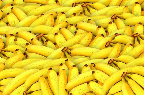 10 starke gesundheitliche Vorteile von Bananen (und Schale!)