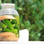 12 erstaunliche gesunde Wirkung von Gurkensaft, die Sie nicht glauben werden (Geheimnis innen!)