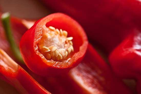 22 gesundheitliche Vorteile von Cayennepfeffer (und warum!)