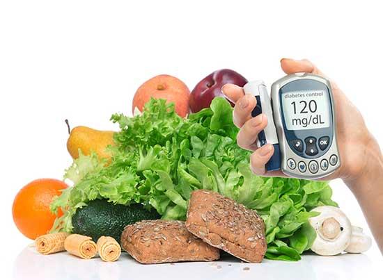 25 Lebensmittel für Diabetiker zur Stabilisierung des Blutzuckerspiegels