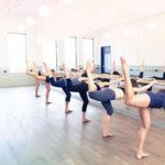 Barre Workout: was es ist & wie Sie davon profitieren können (9 gesunde Effekte)