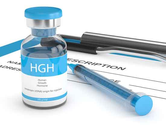 11 gesundheitliche Wirkung von Somatotropin für den Muskelaufbau