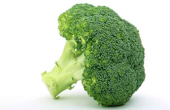 13 gesunde Ernährungswirkung von Brokkoligemüse und -extrakt
