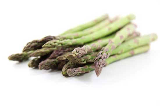 14 gesunde Ernährungswirkung von Spargel und (Kalorien)