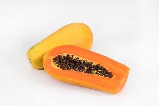 8 beeindruckende gesunde Ernährungswirkung der Papaya (täglich essen!)