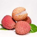 Lychee-Frucht: Warum Sie sie essen sollten! (11 erstaunliche gesunde Wirkung)
