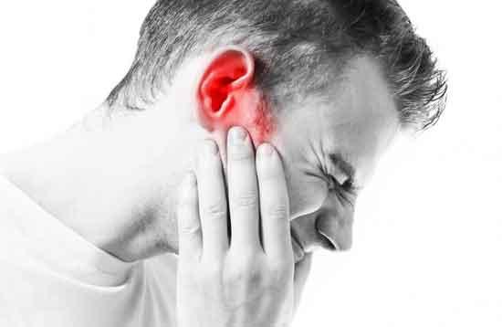 Ohrkrebs 5 Typen, 15 Symptome, 4 Ursachen und Behandlung