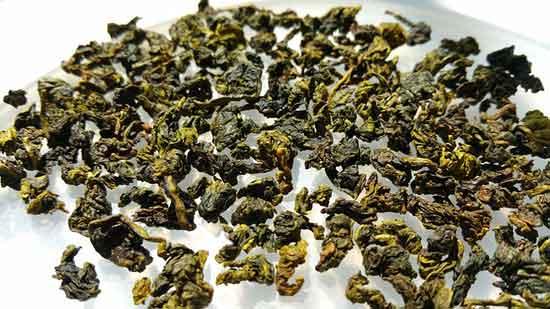 Oolong-Tee trinken 11 gesunder Ernährungseffekt
