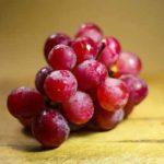 Rote Trauben, wo ist der Unterschied?! (13 erstaunlicher Effekt)