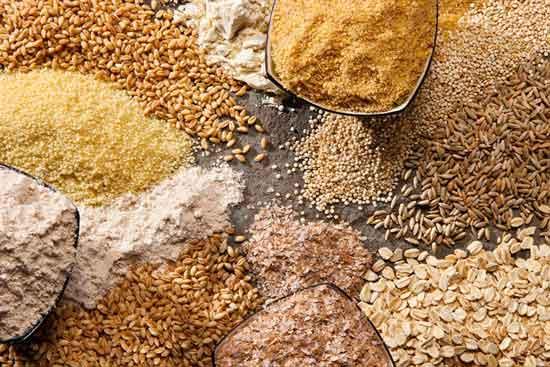 Sind Getreide gesund Ja! 11 Erstaunliche Ernährungseffekte