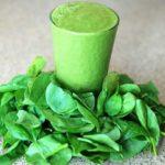 Spinat-Ernährung enthüllt! (10 erstaunliche gesunde Effekte)