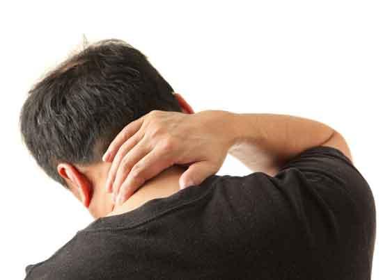Sternokleidomastoid Schmerzen Ursachen, Symptome und Behandlungen