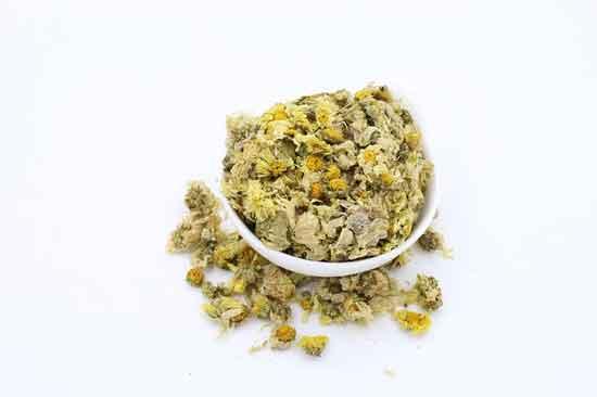 Top 10 gesunde Wirkung von Chrysanthemen-Tee