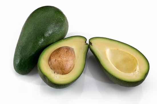 Top 15 gesunder Ernährungseffekt von Avocadofrüchten