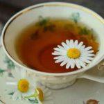 Trinken Sie Kamillentee: 11 gesunde Wirkung, die Sie haben können! (und warum)
