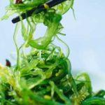 Wakame: Top 11 gesunde Ernährung Wirkung müssen Sie wissen! (Algen)