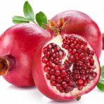 Was ist Punicinsäure? Diese neue Substanz hat 10 gesunde Wirkung.