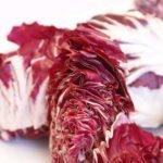 Was ist Radicchio? 11 gesunde Ernährungswirkung von Radicchio (Gemüse)