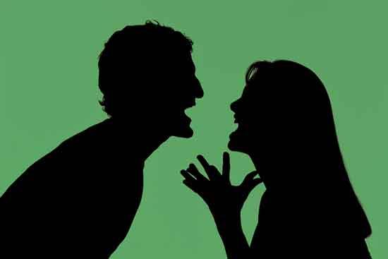 Wie man eine missbräuchliche Beziehung verlässt kompletter Leitfaden)